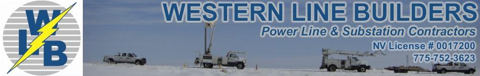 Western Line Builders
